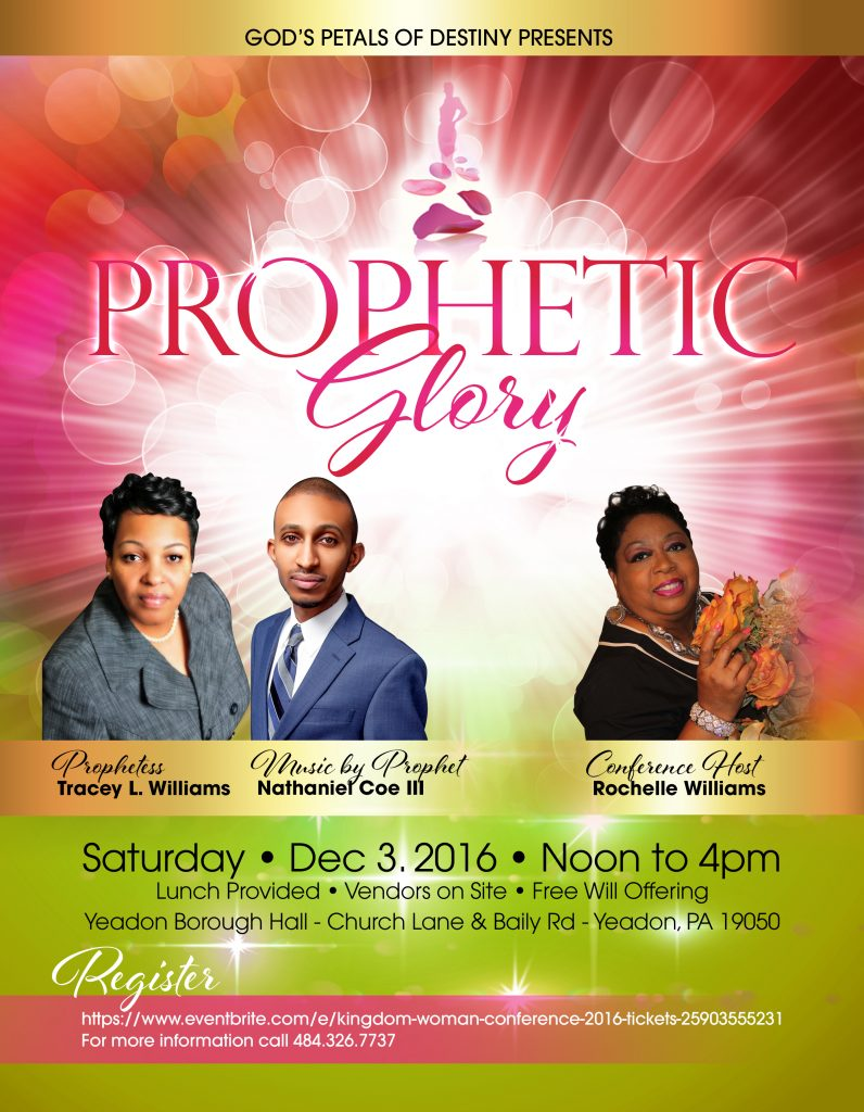 prophetic conference flyers nede whyanything co